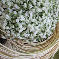 ::Eco chic bridal bouquet